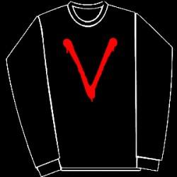 V-sweatshirt-