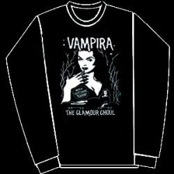 VAMPIRA -SWEATSHIRT-