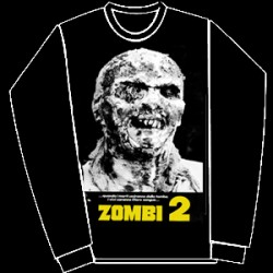 ZOMBIE 2 -Yellow-sweatshirt-