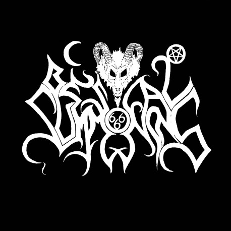 "BESTIAL SUMMONING""Live In Venray"" 7""EP"