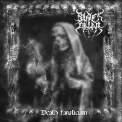 Black Altar ‎– Death Fanaticism LP