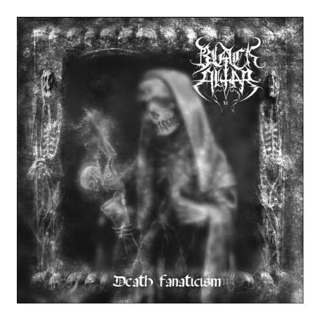 Black Altar – Death Fanaticism LP