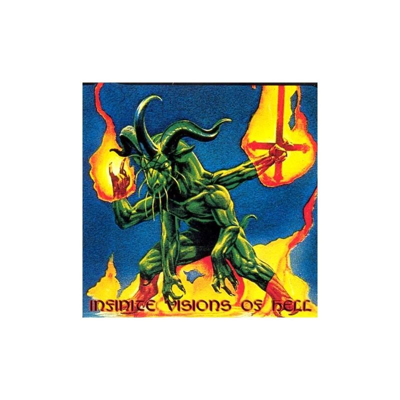 Various Speed Metal Hell II